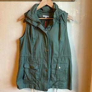 NWOT Hawthorn jacket vest